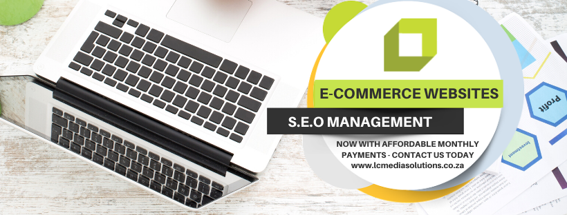 eCommerce Websites 12 Month Payment Plan