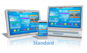 LCMS Website Design Standard